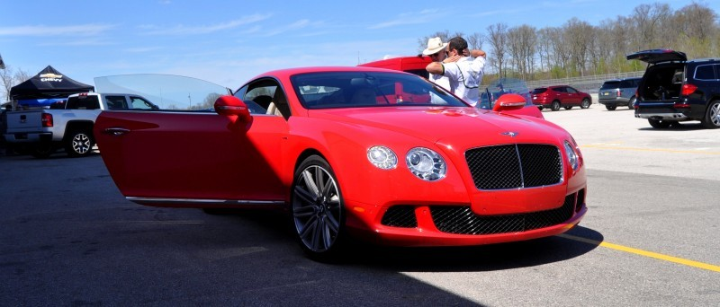 Car-Revs-Daily.com 2014 Bentley Continental GT Speed W12 10