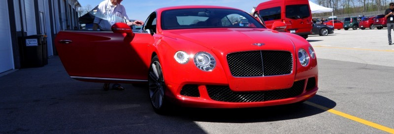 Car-Revs-Daily.com 2014 Bentley Continental GT Speed W12 11
