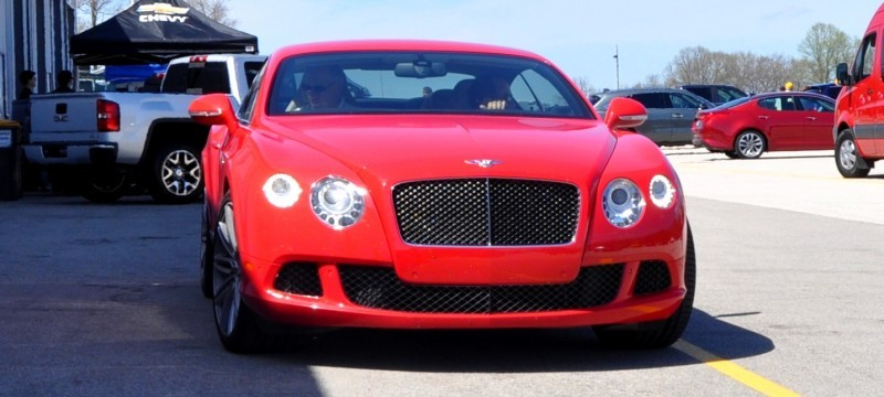 Car-Revs-Daily.com 2014 Bentley Continental GT Speed W12 15