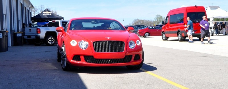 Car-Revs-Daily.com 2014 Bentley Continental GT Speed W12 16