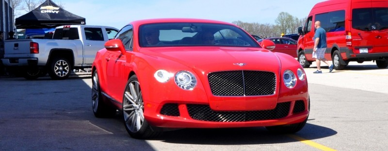 Car-Revs-Daily.com 2014 Bentley Continental GT Speed W12 17