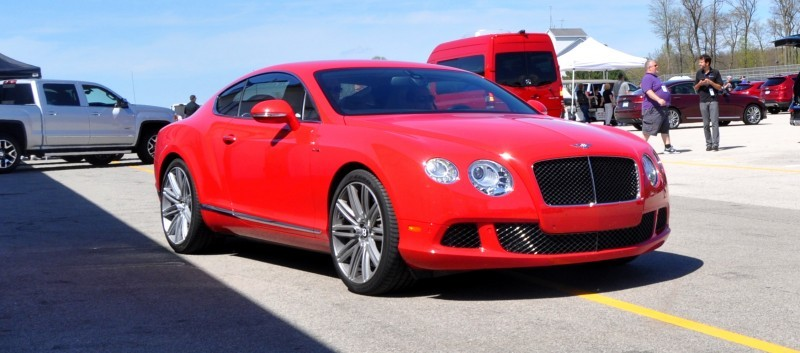 Car-Revs-Daily.com 2014 Bentley Continental GT Speed W12 18