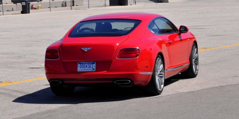 Car-Revs-Daily.com 2014 Bentley Continental GT Speed W12 19