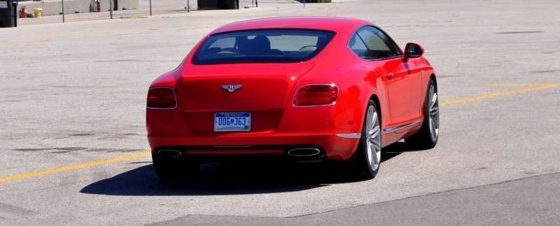 Car-Revs-Daily.com 2014 Bentley Continental GT Speed W12 20