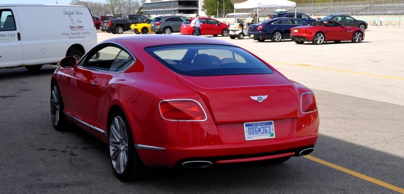 Car-Revs-Daily.com 2014 Bentley Continental GT Speed W12 27