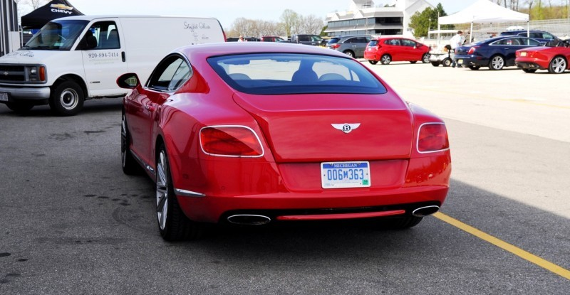 Car-Revs-Daily.com 2014 Bentley Continental GT Speed W12 28