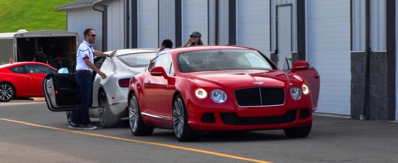 Car-Revs-Daily.com 2014 Bentley Continental GT Speed W12 29