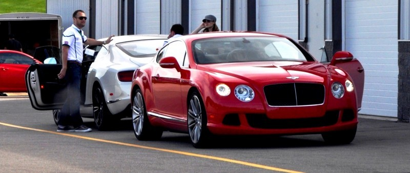 Car-Revs-Daily.com 2014 Bentley Continental GT Speed W12 30