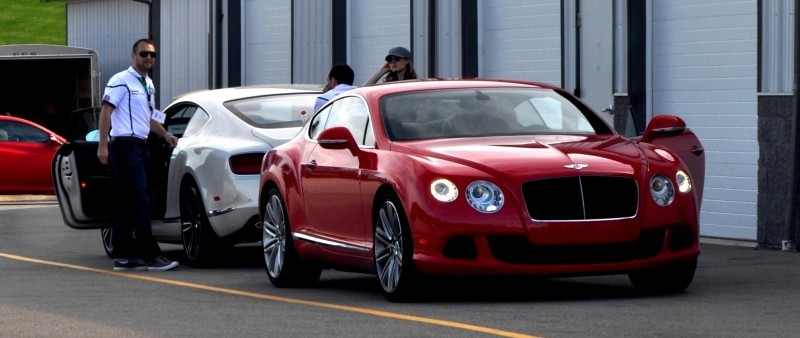 Car-Revs-Daily.com 2014 Bentley Continental GT Speed W12 31