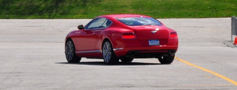 Car-Revs-Daily.com 2014 Bentley Continental GT Speed W12 8