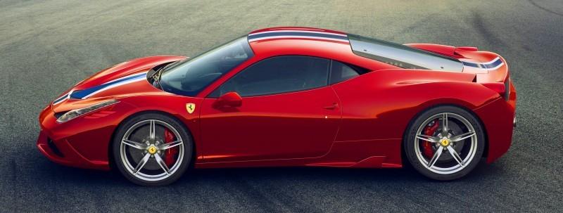 Car-Revs-Daily.com 2014 Ferrari 458 Speciale 11
