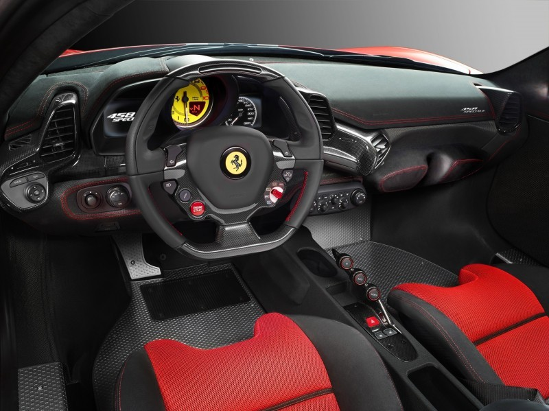 Car-Revs-Daily.com 2014 Ferrari 458 Speciale 13