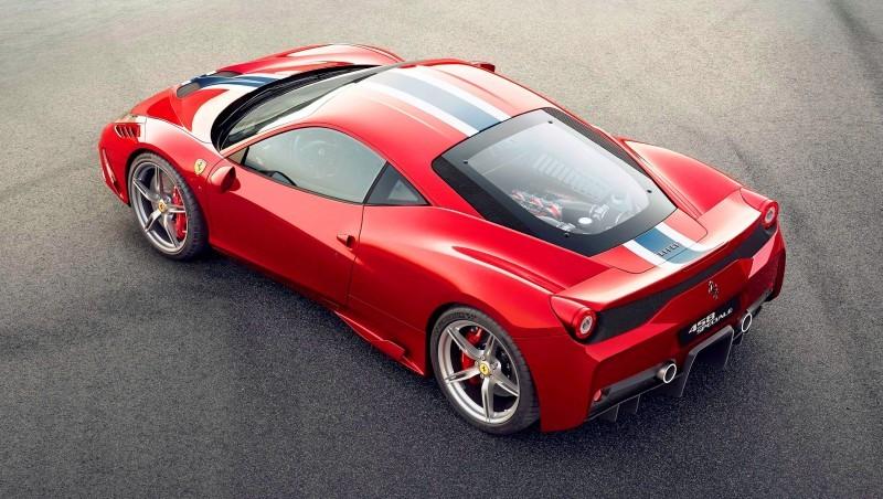 Car-Revs-Daily.com 2014 Ferrari 458 Speciale 14