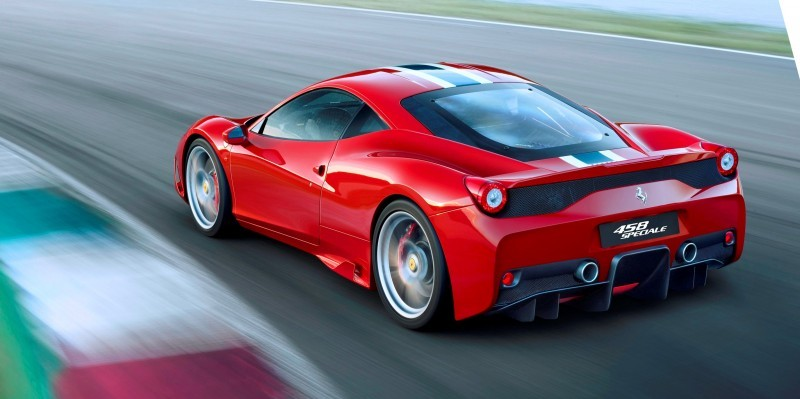 Car-Revs-Daily.com 2014 Ferrari 458 Speciale 18