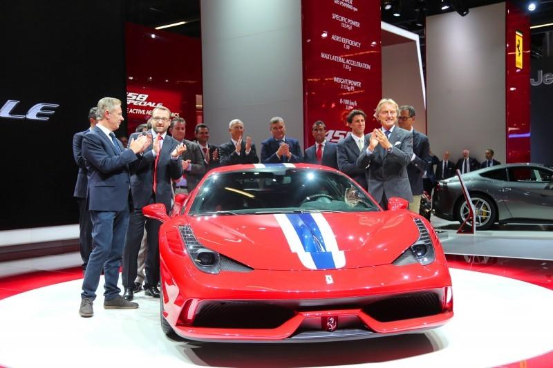 Car-Revs-Daily.com 2014 Ferrari 458 Speciale 22