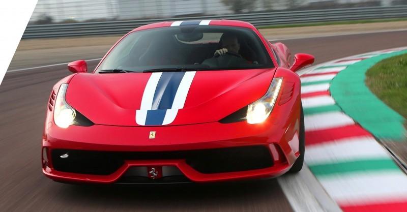 Car-Revs-Daily.com 2014 Ferrari 458 Speciale 23