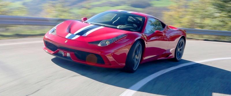 Car-Revs-Daily.com 2014 Ferrari 458 Speciale 24