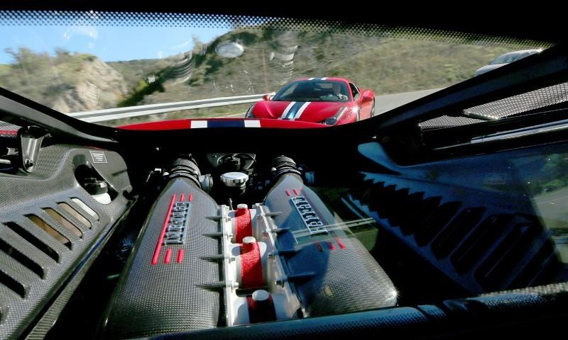 Car-Revs-Daily.com 2014 Ferrari 458 Speciale 25