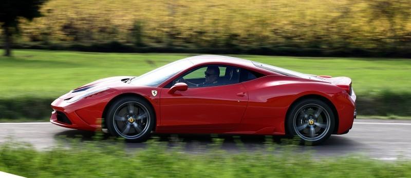 Car-Revs-Daily.com 2014 Ferrari 458 Speciale 27