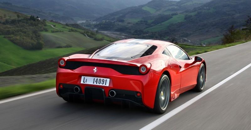 Car-Revs-Daily.com 2014 Ferrari 458 Speciale 30