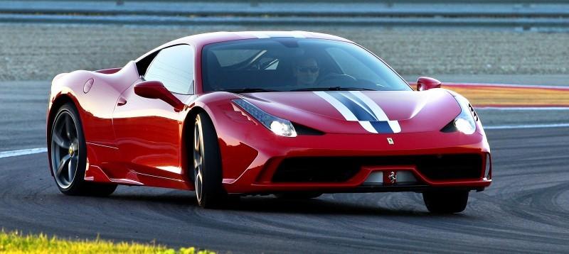 Car-Revs-Daily.com 2014 Ferrari 458 Speciale 33