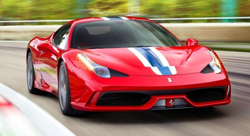 Car-Revs-Daily.com 2014 Ferrari 458 Speciale 34