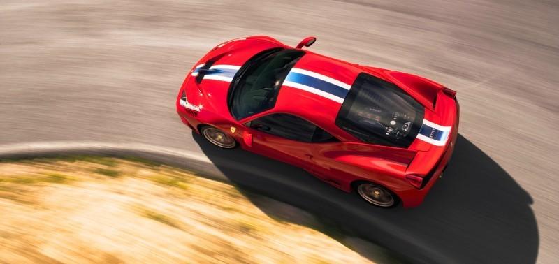 Car-Revs-Daily.com 2014 Ferrari 458 Speciale 37
