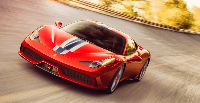 Car-Revs-Daily.com 2014 Ferrari 458 Speciale 42