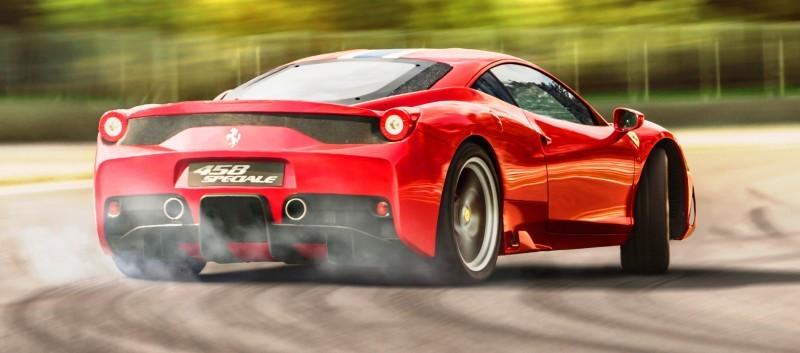 Car-Revs-Daily.com 2014 Ferrari 458 Speciale 44