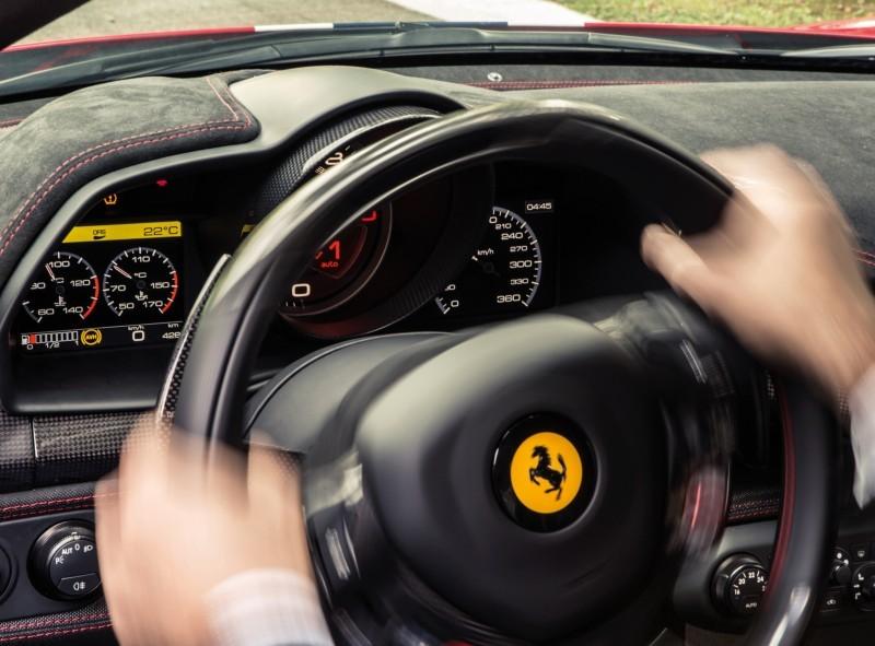Car-Revs-Daily.com 2014 Ferrari 458 Speciale 45