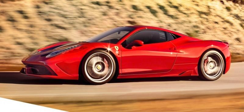 Car-Revs-Daily.com 2014 Ferrari 458 Speciale 48
