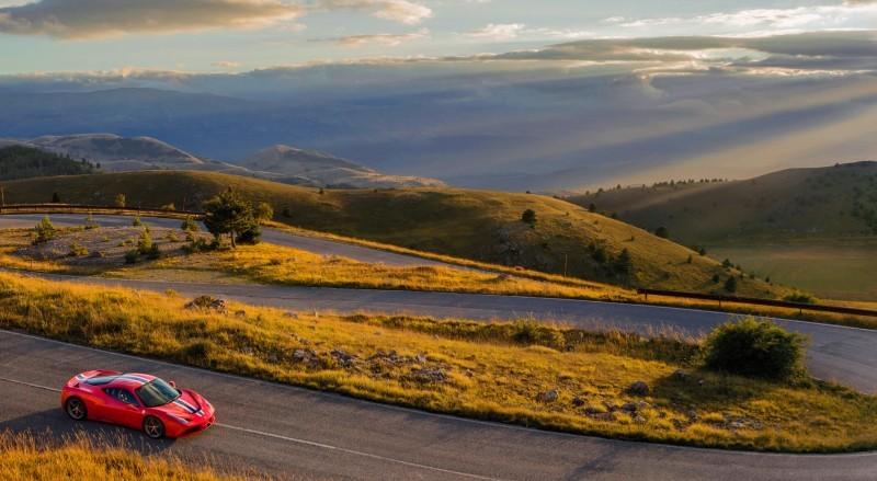 Car-Revs-Daily.com 2014 Ferrari 458 Speciale 53