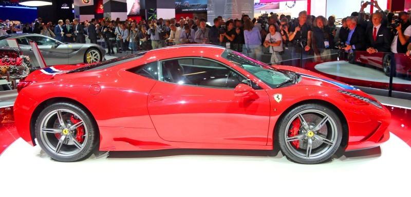 Car-Revs-Daily.com 2014 Ferrari 458 Speciale 6