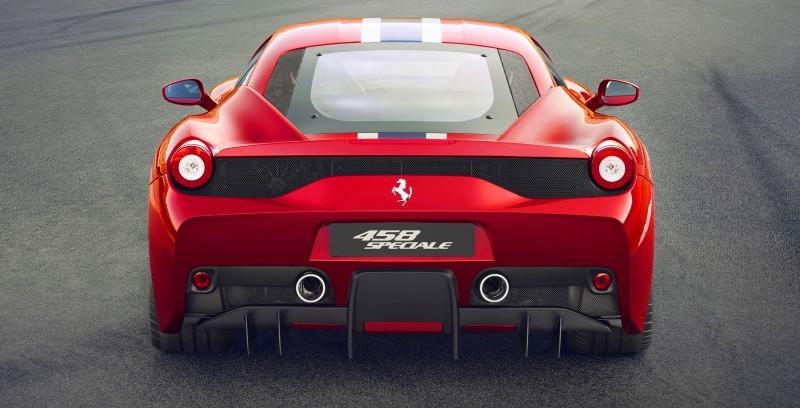 Car-Revs-Daily.com 2014 Ferrari 458 Speciale 7