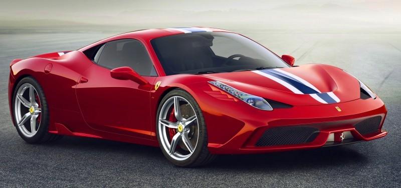 Car-Revs-Daily.com 2014 Ferrari 458 Speciale 9