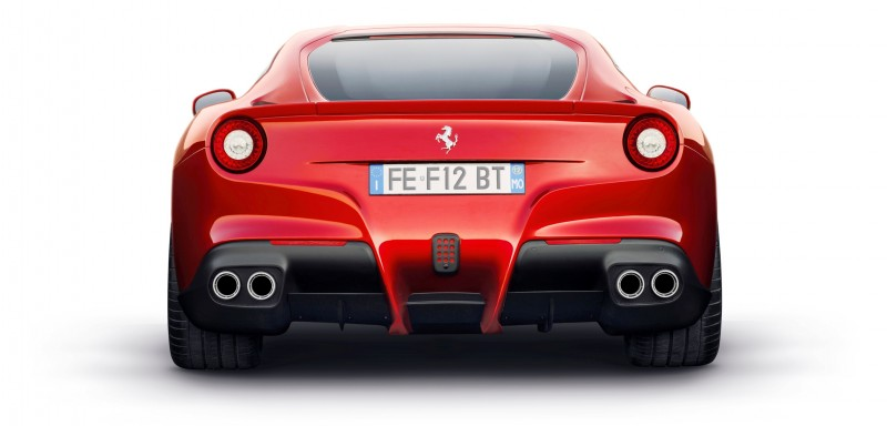 Car-Revs-Daily.com 2014 Ferrari F12 Colors and High-Res Photo Gallery 103 (2)