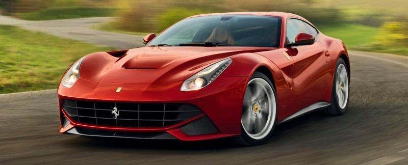 Car-Revs-Daily.com 2014 Ferrari F12 Colors and High-Res Photo Gallery 110