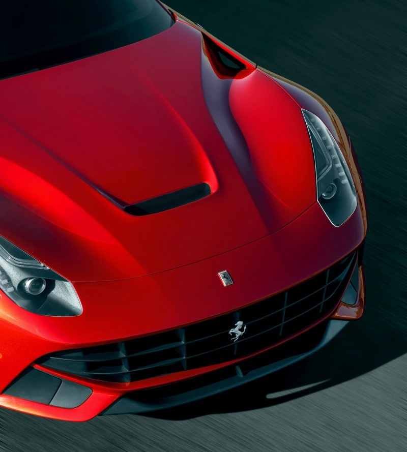 Car-Revs-Daily.com 2014 Ferrari F12 Colors and High-Res Photo Gallery 120