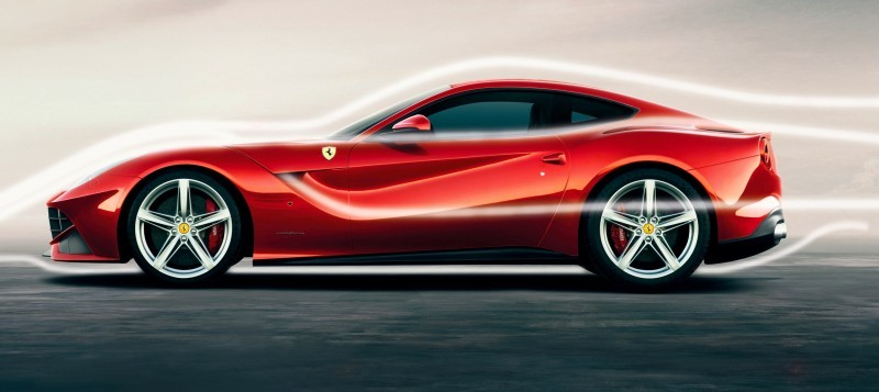Car-Revs-Daily.com 2014 Ferrari F12 Colors and High-Res Photo Gallery 123