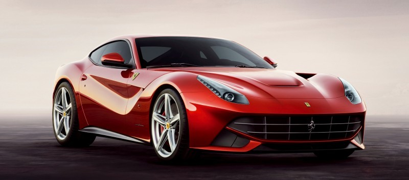 Car-Revs-Daily.com 2014 Ferrari F12 Colors and High-Res Photo Gallery 93
