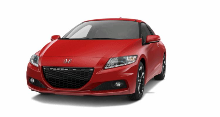 Car-Revs-Daily.com 2014 Honda CR-Z 123