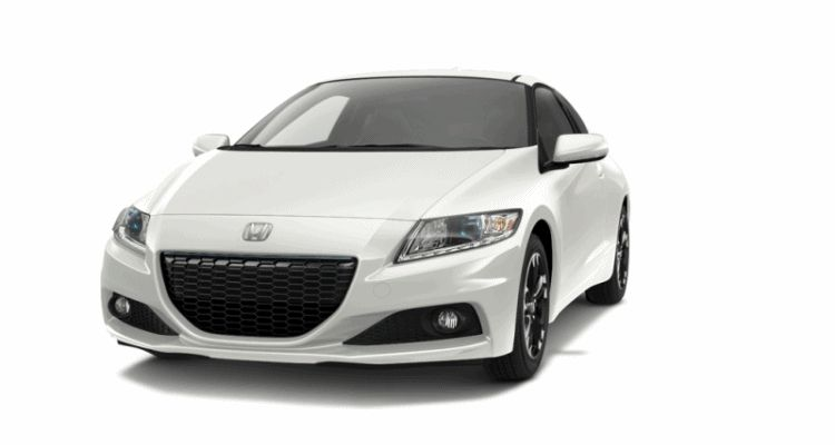 Car-Revs-Daily.com 2014 Honda CR-Z 148