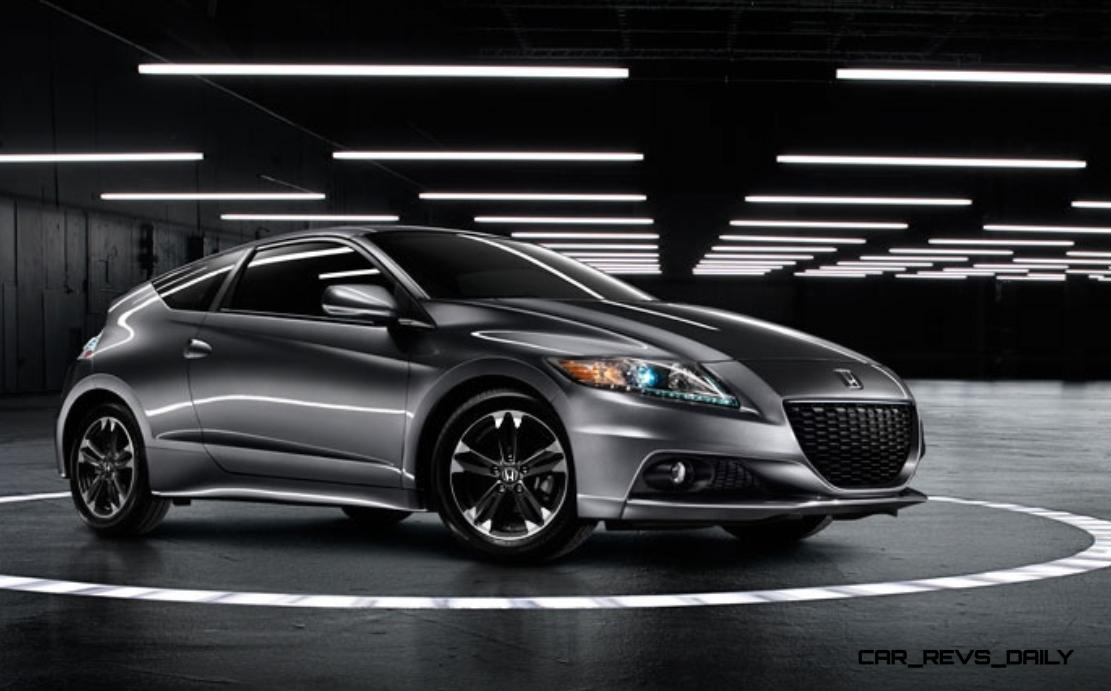 2014 honda cr z buyers guide colors prices specs and. Black Bedroom Furniture Sets. Home Design Ideas