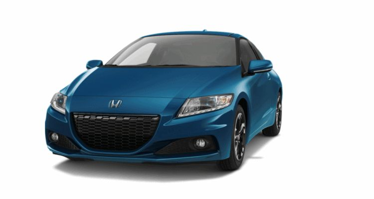 Car-Revs-Daily.com 2014 Honda CR-Z 65
