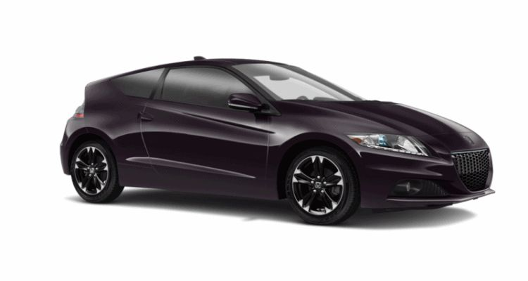 Car-Revs-Daily.com 2014 Honda CR-Z 66