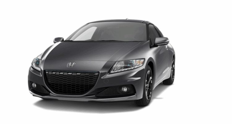 Car-Revs-Daily.com 2014 Honda CR-Z 85