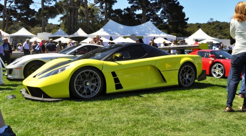 Car-Revs-Daily.com  2014 KEPLER Motion Is All-New, Twin-Turbo Hybrid Hypercar 29