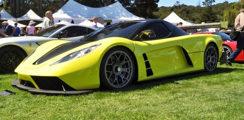 Car-Revs-Daily.com  2014 KEPLER Motion Is All-New, Twin-Turbo Hybrid Hypercar 32