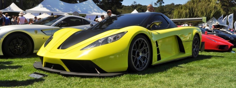 Car-Revs-Daily.com  2014 KEPLER Motion Is All-New, Twin-Turbo Hybrid Hypercar 35