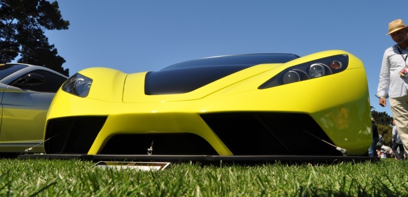 Car-Revs-Daily.com  2014 KEPLER Motion Is All-New, Twin-Turbo Hybrid Hypercar 40